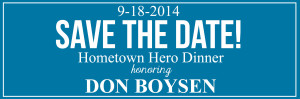 Don Boysen Middleville Mi Hometown Hero