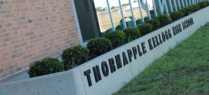 Thornapple Kellogg High School