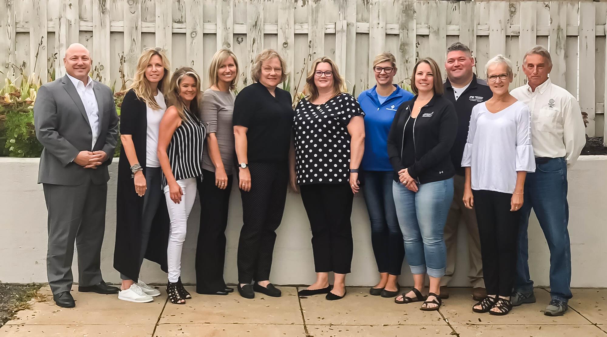 TAEF Advisory Board 2019